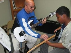 music lessons at my school